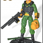 JoeCon2014 : E.C.O Force Commander - Flint