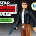 Star Wars : Han Solo Bespin en Jumbo