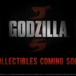 Godzilla : Sideshow se lance dans le lézard géant