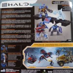 Mega Bloks Halo : Focus sur le set Covenant Cobalt Combat Unit