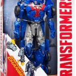 Transformers : nouveau look pour le quatrième film