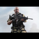 Hot Toys : G.I. Joe Roadblock, mode d'emploi