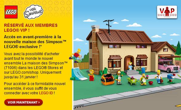 La maison des Simpson