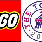 LEGO à la London Toy Fair