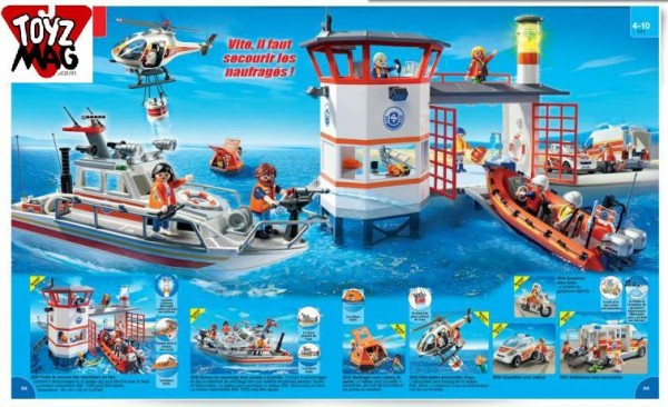 Playmobil 2014 search results calendar 2015 for Piscine playmobil