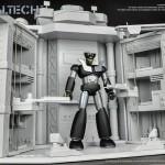 Encore de nouvelles images de la base Metaltech