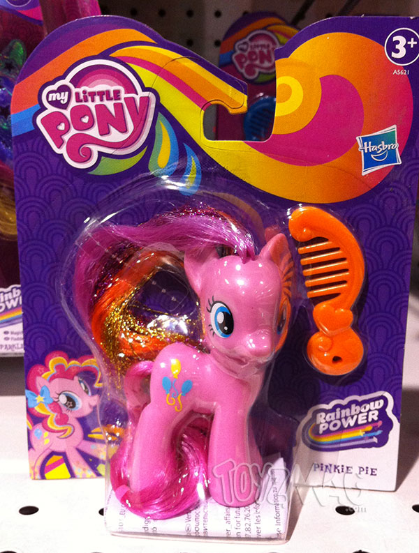 mlp rainbow Power Pinkie Pie