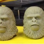 Planet of the Apes : nouveau proto par NECA