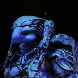predator neca teaser