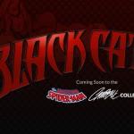 Marvel : Black Cat revient chez Sideshow