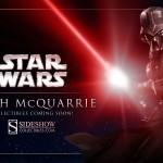 Star Wars : Ralph McQuarrie à l'honneur chez Sideshow