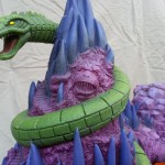 snake mountain icon heroes motu 13