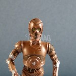Star Wars : Review de TC-70 (TLC2) BAD - Droid Factory