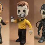 Star Trek Skele-Treks: une nouvelle gamme NECA