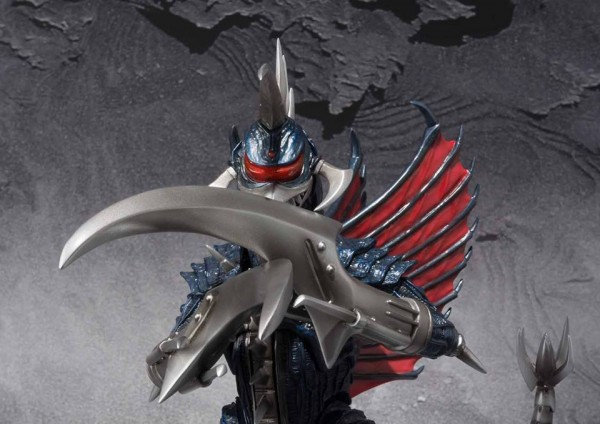 tamashii gaigan sh monsterarts 3