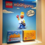 LEGO The Simpsons des mini figurines