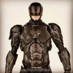 Robocop V3 : Proto peint par ThreeZero