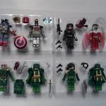 Marvel Minimates : à l'intérieur du packaging de la série 54