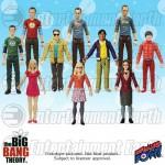 Un aperçu de Big Bang Theory à la NYTF