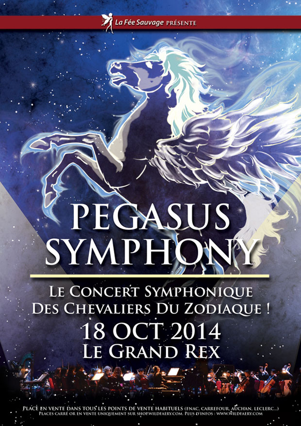 Pegasus Symphony