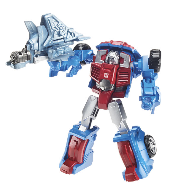 TRANSFORMERS GENERATIONS 30TH ANNIVERSARY LEGENDS 2-PACK