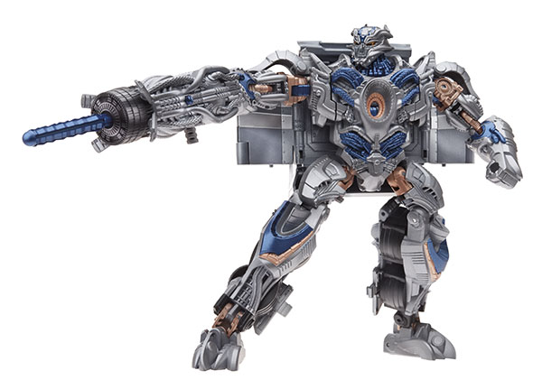 TRANSFORMERS: AGE OF EXTINCTION GENERATIONS VOYAGER  GALVATRON