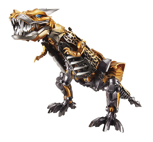 GimLock Beast TRANSFORMERS: AGE OF EXTINCTION GENERATIONS VOYAGER Assortment