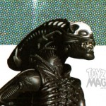 Instant vintage : Alien 18