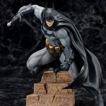 DC Comics - Batman Arkham City