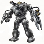 NYTF : Marvel Legends toutes les figurines 15cm Hasbro