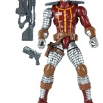 NYTF : Marvel Infinite Series 10cm