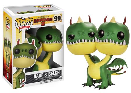 Dragon2 Funko