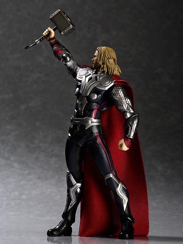 Figma Thor.