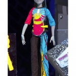NYTF : Monster High
