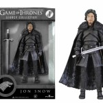 Game of Thrones les images officielles de Funko