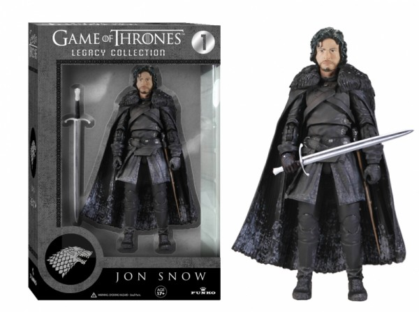 Funko Game of Thrones Jon Snow