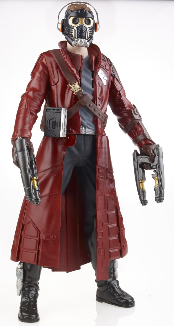 GOTG ELECTRONIC STAR LORD A8685