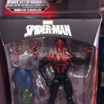 Dispo en France : Spider-Man Legends, Monster High etc...