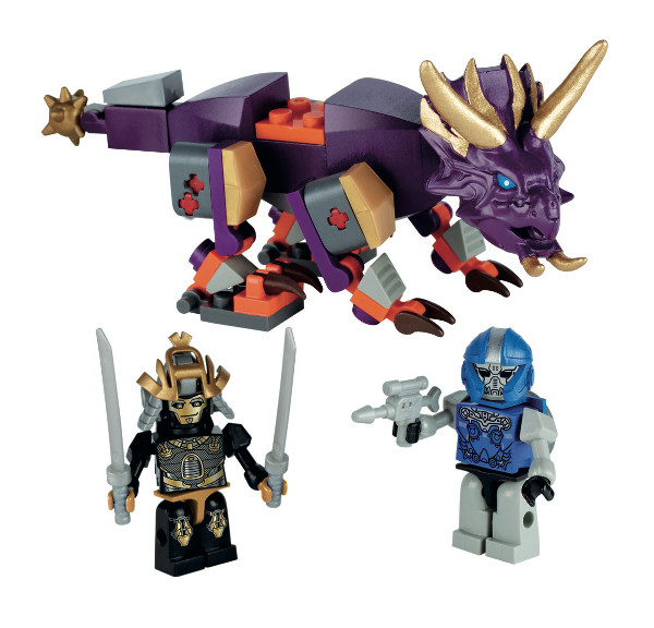 KRE-O TRANSFORMERS DINOBOT CHARGE A6949