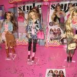 JPO Mattel : les jouets Barbie