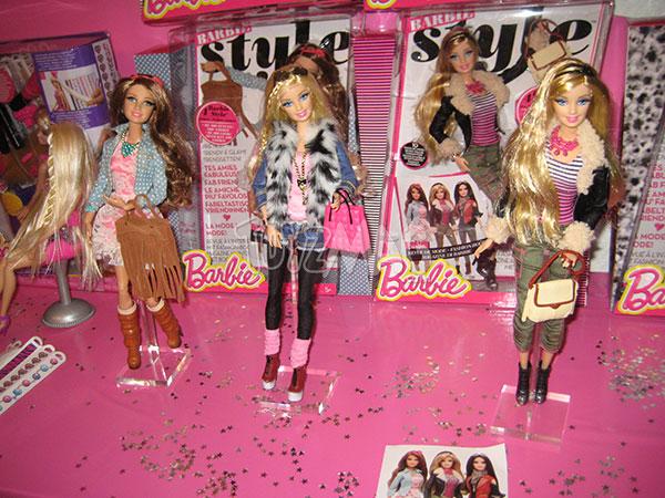 Barbie amies Mode Luxe1