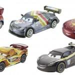 JPO Mattel : Cars et Planes