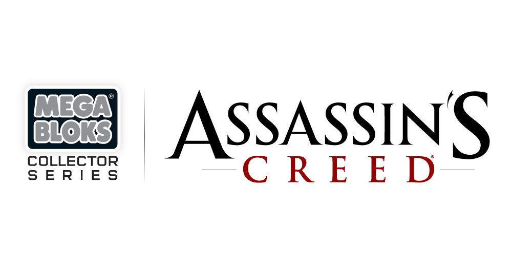 Mega bloks assassins creed