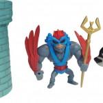 NYTF : les MOTU Minis par Mattel