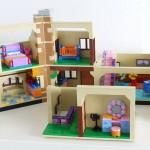 Aye Caramba ! LEGO Set 71006 – La maison des Simpsons (3/3)