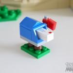 Rhooomer ! LEGO Set 71006 - La maison des Simpsons (2/3)
