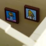 Aye Caramba ! LEGO Set 71006 - La maison des Simpsons (3/3)