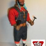L'Instant Vintage: ToysFocus Poupée Mr T (Galoob 1983)