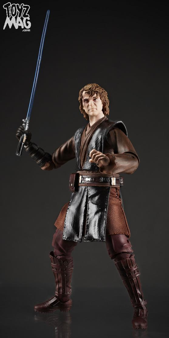 STAR WARS BLACK SERIES 6INCH EP3 ANAKIN A4633