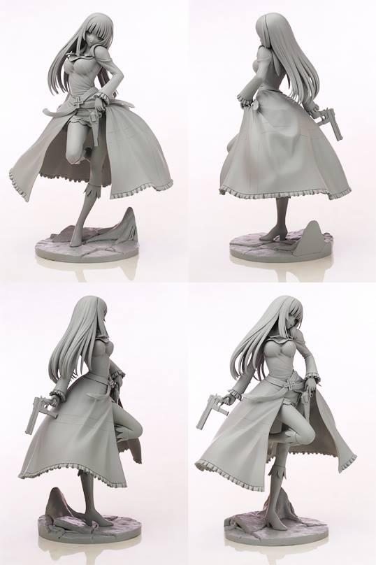 Prototype : Shining Ark - Kilmaria Aideen